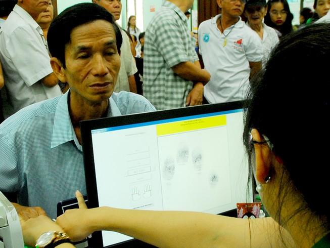 Làm căn cước công dân, giấy tờ cũ có còn hiệu lực?