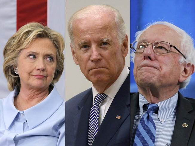 Bầu cử Mỹ: Đảng Dân chủ cần nhân tố Clinton để bứt phá