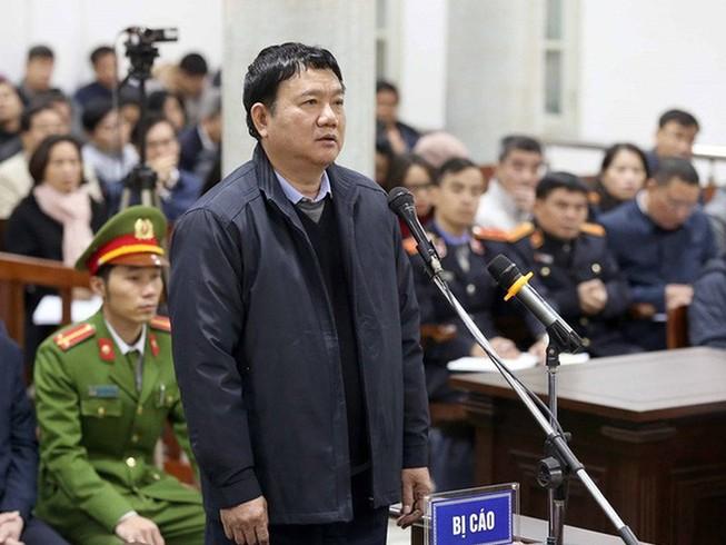 Ông Đinh La Thăng tiếp tục bị đề nghị truy tố