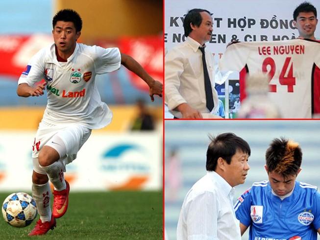 Lee Nguyễn đừng mê chơi, CLB TP.HCM rất đáng gờm