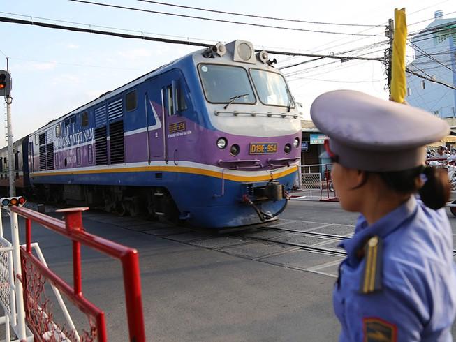 Tháng 3-2020, đường sắt Việt Nam có nguy cơ ngưng chạy tàu