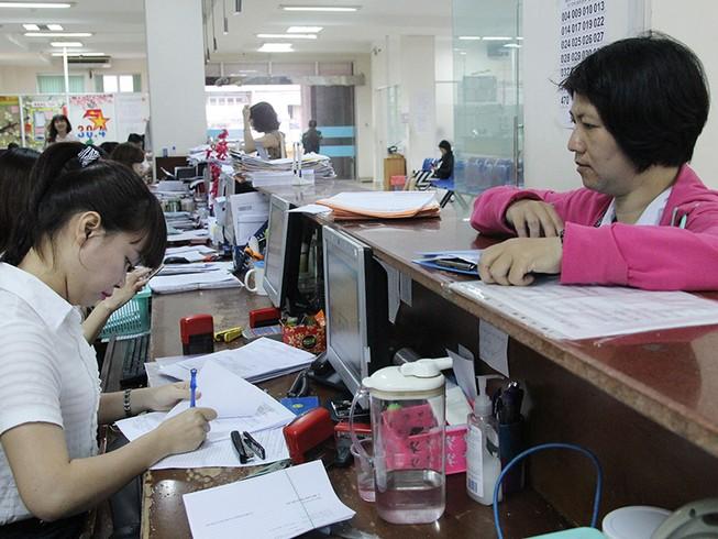 3 điểm mới trong tuyển dụng công chức