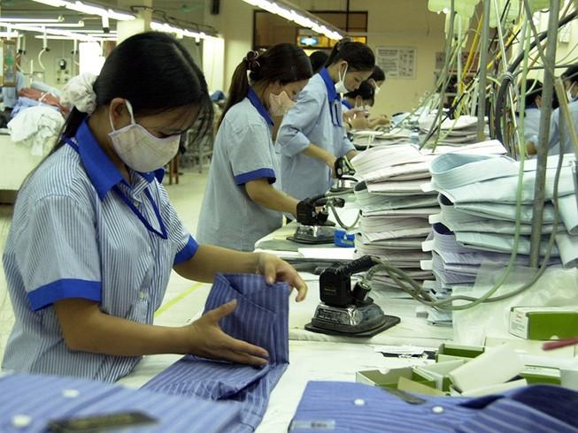 Dệt may xoay xở tìm nguyên liệu sản xuất
