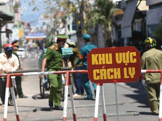Bình Thuận: Dân an tâm cách ly chống dịch COVID-19