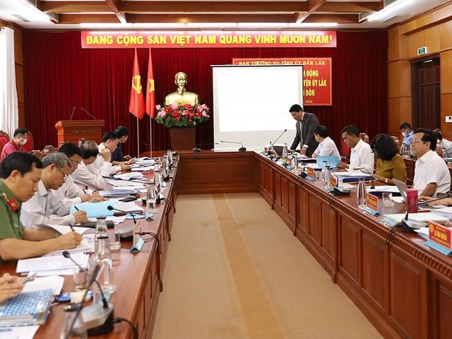 Đắk Lắk tuyển chọn người tài làm bí thư huyện