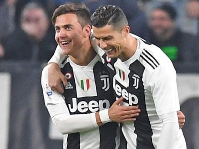 Juventus thông báo kết quả xét nghiệm COVID-19 của Ronaldo