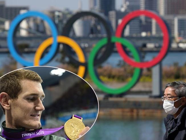 Tiếng nói của VĐV nhiễm COVID tác động đến việc hoãn Olympic