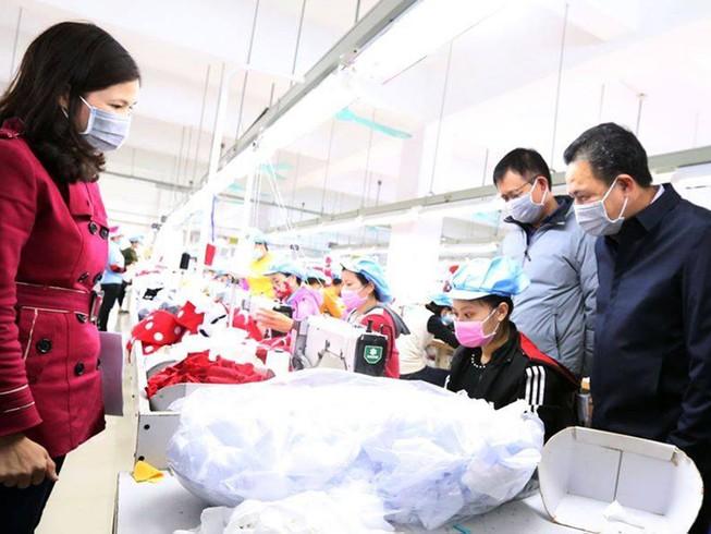 Chính phủ hỗ trợ khoảng 20 triệu người ảnh hưởng do dịch