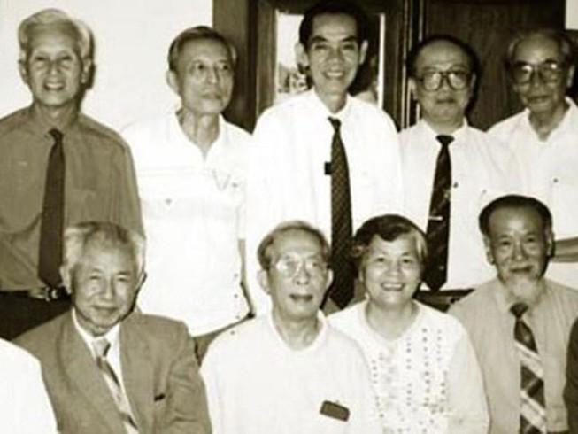Ông Mười Hương - một nhân cách cộng sản cao cả