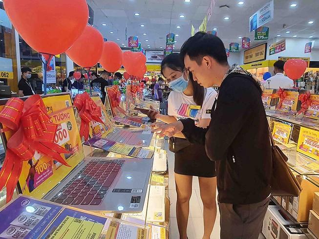 Việt Nam sẽ thành đại bản doanh sản xuất máy tính toàn cầu?