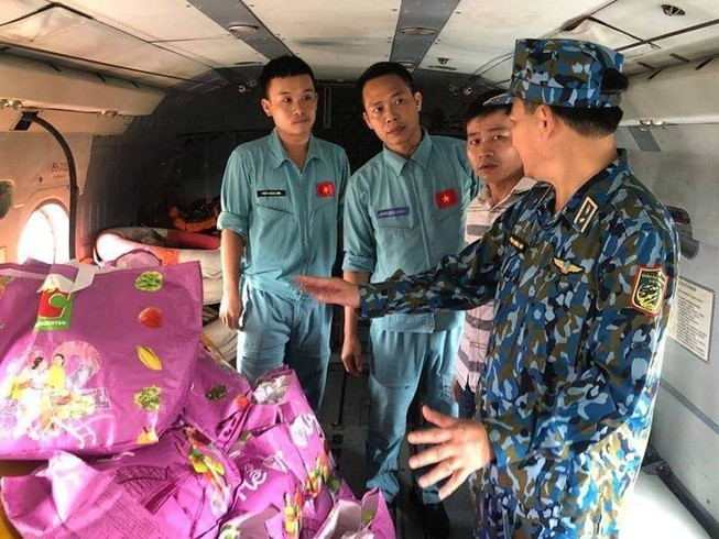 Hàng trăm cán bộ, chiến sĩ dồn sức tìm kiếm 29 người mất tích