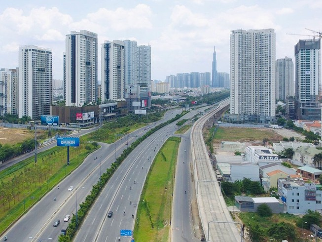 Kịch bản thị trường bất động sản cuối năm 2020