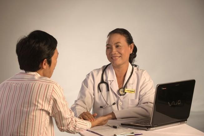 Victoria Healthcare kỷ niệm 10 năm thành lập