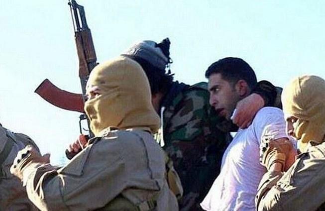 Phiến quân IS bắn rơi máy bay đầu tiên của liên quân?