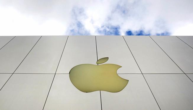 Apple đạt doanh thu kỷ lục trong tháng 3