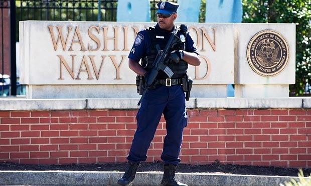 'Đấu súng' tại doanh trại giữa Washington: Cảnh sát thông báo chính thức