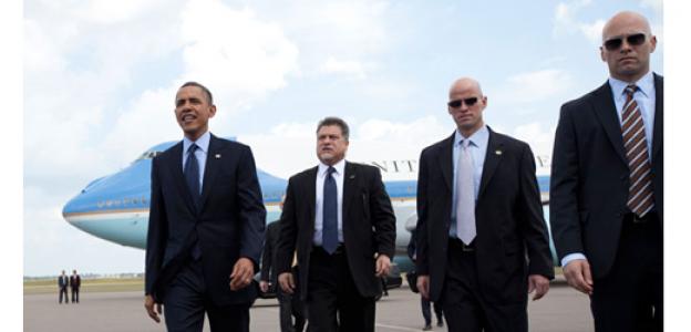 Người dọa giết tổng thống Obama trên mạng bị bắt giữ