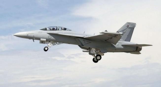 Úc độc quyền sở hữu máy bay tấn công điện tử của Mỹ
