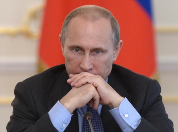 Lo trừng phạt Nga, Mỹ đang rạn nứt với EU