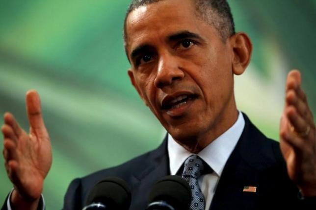 Ông Obama tự tin TPP sẽ được thông qua trước khi hết nhiệm kỳ