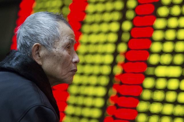 Kinh tế Trung Quốc tăng trưởng thấp nhất trong 25 năm