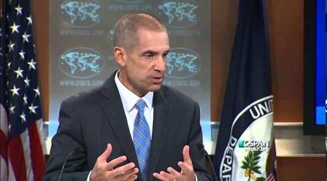 Bộ Ngoại giao Mỹ lên tiếng vụ Mỹ-Ấn đề xuất tuần tra biển Đông