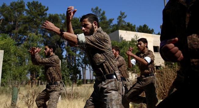Nhiều lực lượng Syria 'thân Mỹ' quay sang ủng hộ chính quyền Assad