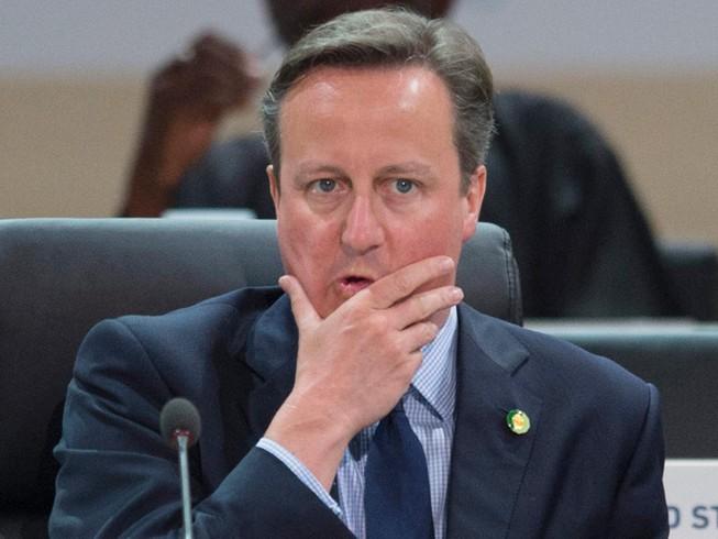 Thủ tướng Anh thừa nhận hưởng lợi từ quỹ đầu tư nước ngoài của cha