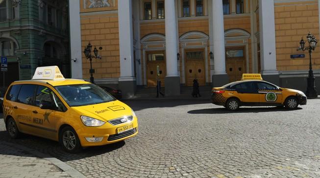 Chiến binh IS đội lốt tài xế taxi bị bắt tại Nga