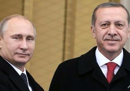 Quan hệ Nga - Thổ Nhĩ Kỳ bắt đầu 'tan băng'