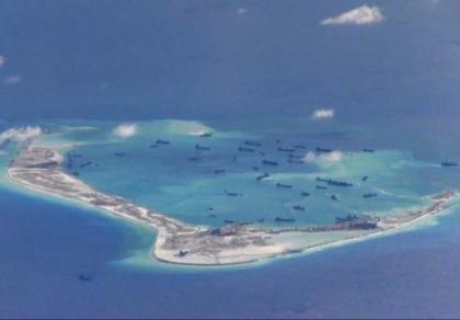 Hội nghị Bộ trưởng ASEAN bế tắc vì phán quyết Biển Đông