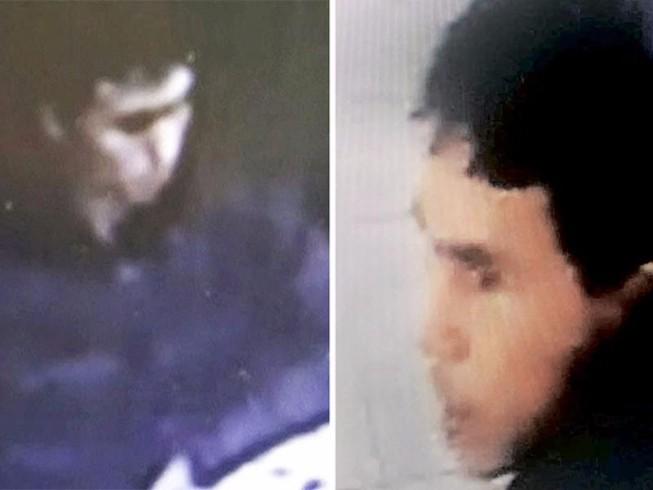 Lộ diện nghi phạm xả súng hộp đêm Istanbul