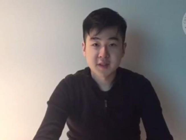 Clip nghi của con Kim Jong-nam xác nhận cha đã mất