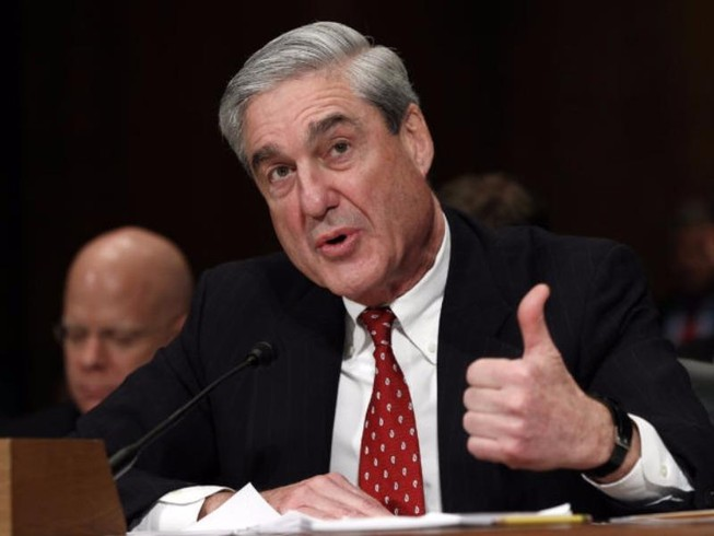 Điều tra Nga can thiệp bầu cử Mỹ: Sắp bắt đối tượng đầu