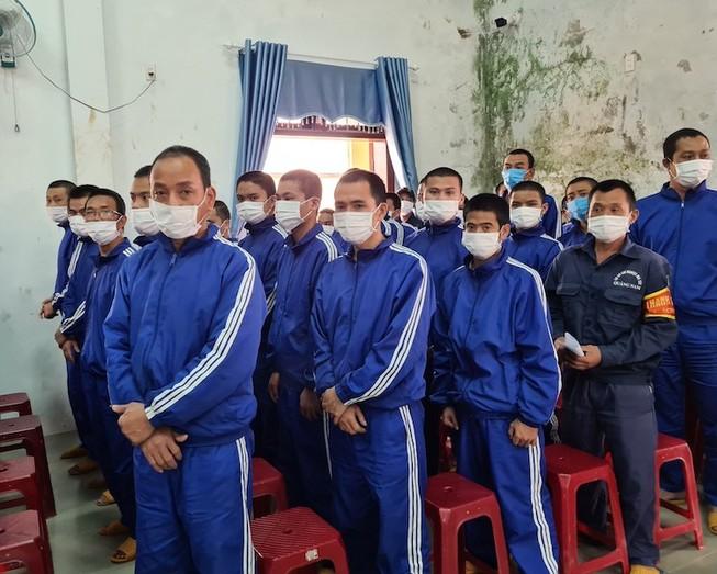 Chủ tịch Quảng Nam nói lời chân tình với người cai nghiện