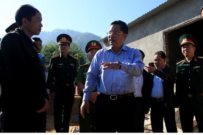 Chủ tịch Quảng Nam yêu cầu giảm họp, tăng làm