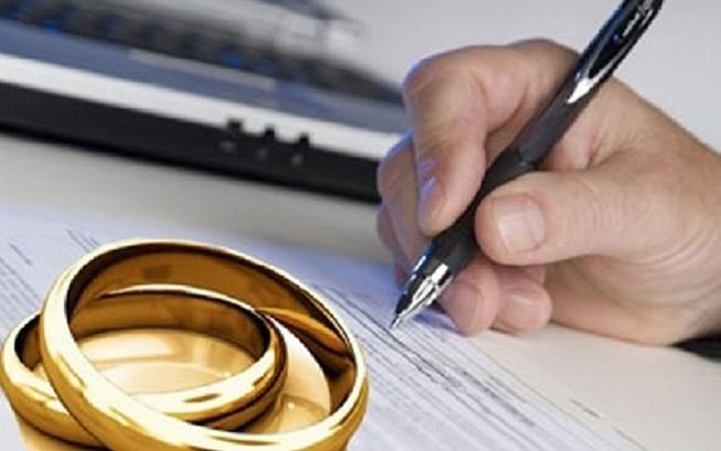 Cách xác định phạm vi ba đời trong hôn nhân