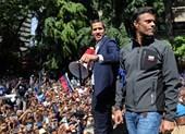 Tây Ban Nha tuyên bố không giao nhân vật đối lập cho Venezuela