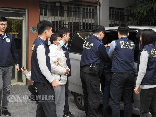 Vụ du khách Việt mất tích ở Đài Loan: Ba người vào tù