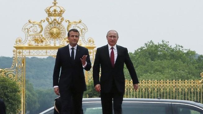 Ông Putin lên tiếng về vụ Mỹ hạ sát tướng Iran