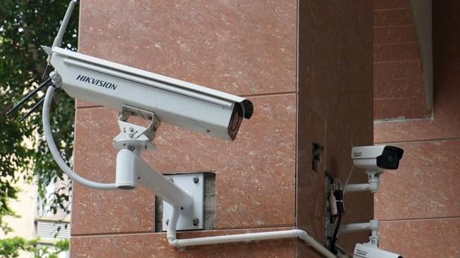 Úc: Tháo gỡ camera giám sát của Trung Quốc do lo ngại an ninh