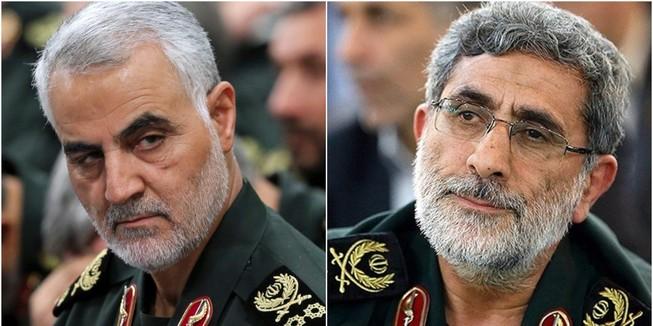 Người kế nhiệm tướng Soleimani bị dọa giết: Iran lên tiếng