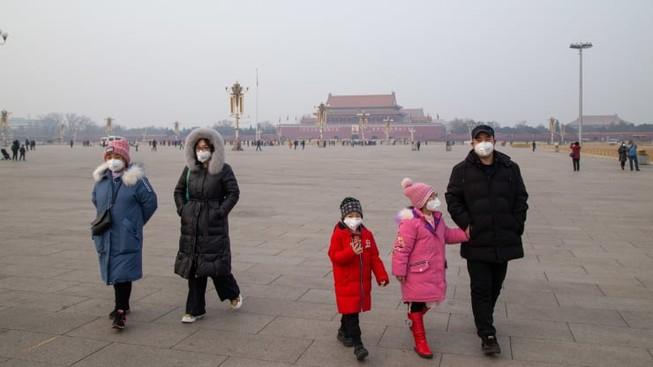 Tổng giám đốc WHO tới Trung Quốc bàn cách đối phó dịch Corona