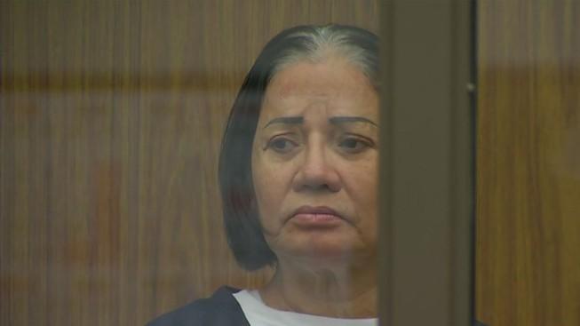 Một phụ nữ gốc Việt trộm nữ trang ở 3 bang nước Mỹ sắp hầu tòa