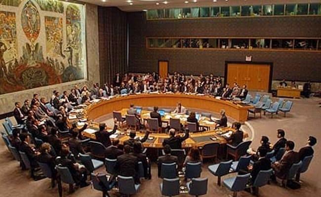 Do dịch COVID-19, Hội đồng Bảo an Liên Hiệp Quốc hủy họp