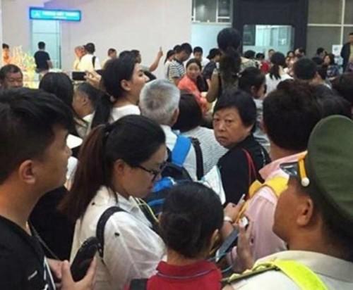 Đình chỉ công tác nhân viên an ninh tại cảng Cam Ranh