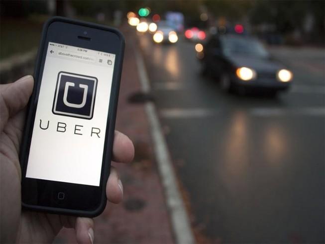 Bộ GTVT: Bộ đâu cấm Uber hoạt động?