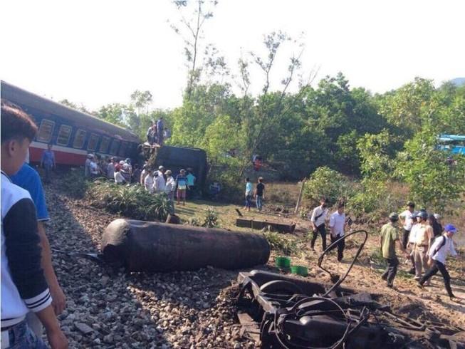 Yêu cầu Đồng Nai xử nghiêm các vụ tai nạn đường sắt