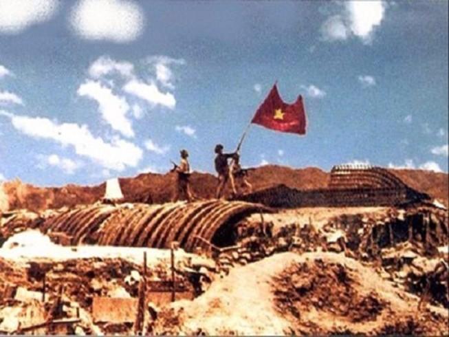 Đề xuất cả nước nghỉ ngày chiến thắng Điện Biên Phủ