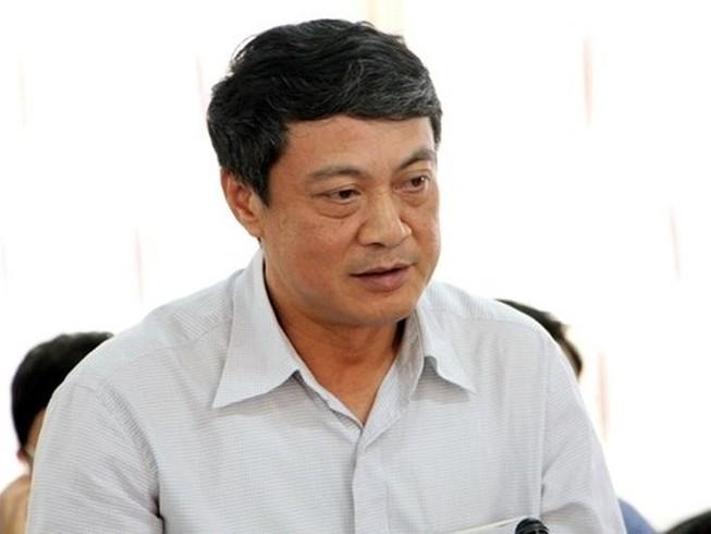 Thủ tướng ra quyết định kỷ luật Thứ trưởng Phạm Hồng Hải